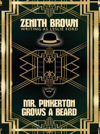 Mr. Pinkerton Grows a Beard, by Zenith Brown (writing as David Frome) (epub/Kindle/pdf)