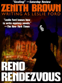 Reno Rendezvous, by Zenith Brown (writing as Leslie Ford) (epub/Kindle/pdf)