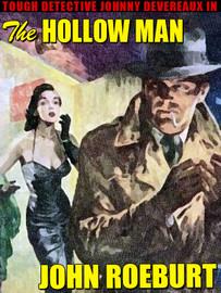 The Hollow Man, by John Roeburt (epub/Kindle/pdf)