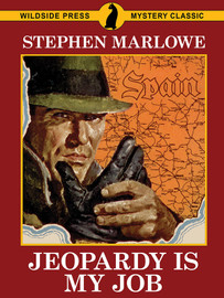Jeopardy Is My Job, by Stephen Marlowe (epub/Kindle/pdf)