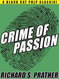 Crime of Passion, by Richard S. Prather (epub/Kindle/pdf)