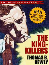 The King-Killers (Mac #15), by Thomas B. Dewey  (epub/Kindle/pdf)