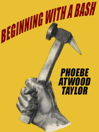 Beginning with a Bash, by Phoebe Atwood Taylor (writing as Alice Tilton) (epub/Kindle/pdf)