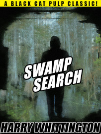 Swamp Search, by Harry Whittington (epub/Kindle/pdf)