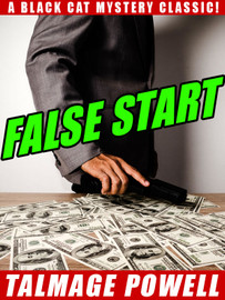 False Start, by Talmage Powell (epub/Kindle/pdf)