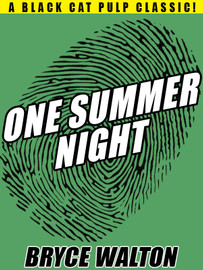 One Summer Night, by Bryce Walton (epub/Kindle/pdf)