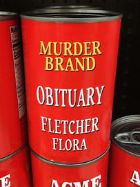 Obituary, by Fletcher Flora (epub/Kindle/pdf)