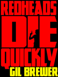 Redheads Die Quickly, by Gil Brewer (epub/Kindle/pdf)
