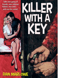 Killer With a Key, by Dan Marlowe (epub/Kindle/pdf)