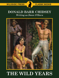 The Wild Years, by Donald Barr Chidsey (epub/Kindle/pdf)