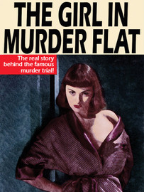 The Girl in Murder Flat, by Mel Heimer (epub/Kindle/pdf)