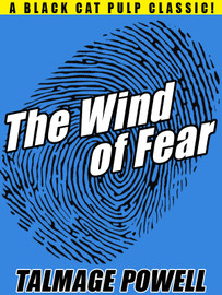 The Wind of Fear, by Talmage Powell (epub/Kindle/pdf)