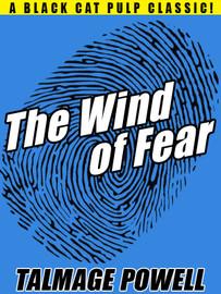 The Wind of Fear, by Talmage Powell (epub/Kindle/pdf)