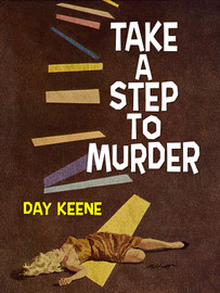 Take a Step to Murder, by Day Keene (epub/Kindle/pdf)