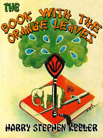 The Book with the Orange Leaves (Way Out #3), by Harry Stephen Keeler (epub/Kindle/pdf)