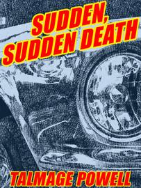 Sudden, Sudden Death, by Talmage Powell (epub/Kindle/pdf)