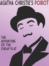 The Adventure of the Cheap Flat, by Agatha Christie (epub/Kindle/pdf)