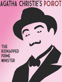 The Kidnapped Prime Minister, by Agatha Christie (epub/Kindle/pdf)
