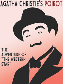 "The Adventure of ""The Western Star"", by Agatha Christie (epub/Kindle/pdf)"