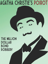 The Million Dollar Bond Robbery, by Agatha Christie (epub/Kindle/pdf)
