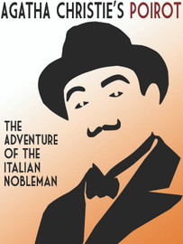 The Adventure of the Italian Nobleman, by Agatha Christie (epub/Kindle/pdf)