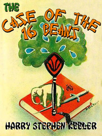 The Case of the 16 Beans (Way Out #5), by Harry Stephen Keeler (epub/Kindle/pdf)
