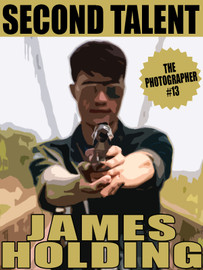 The Photographer #13: The Photographer and the Unknown Victim, by James Holding (epub/Kindle/pdf)