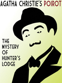 The Mystery of Hunter's Lodge, by Agatha Christie (epub/Kindle/pdf)