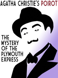 The Mystery of the Plymouth Express, by Agatha Christie (epub/Kindle/pdf)