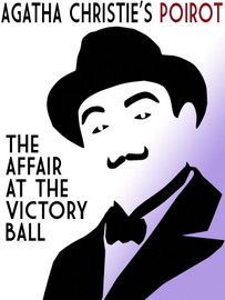The Affair at the Victory Ball, by Agatha Christie (epub/Kindle/pdf)