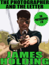 The Photographer and the Letter (The Photographer #18), by James Holding (epub/Kindle/pdf)
