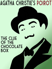 The Clue of the Chocolate Box, by Agatha Christie (epub/Kindle/pdf)