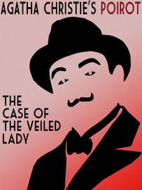The Case of the Veiled Lady, by Agatha Christie (epub/Kindle/pdf)