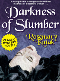 Darkness of Slumber, by Rosemary Kutak (epub/Kindle/pdf)