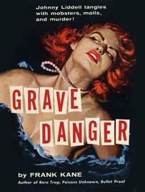 Grave Danger, by Frank Kane (epub/Kindle/pdf)