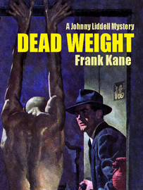 Dead Weight, by Frank Kane (epub/Kindle/pdf)