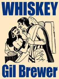 Whiskey, by Gil Brewer (epub/Kindle/pdf)