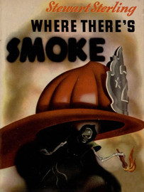 Where There's Smoke, by Stewart Sterling (epub/Kindle/pdf)