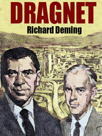 Dragnet, by Richard Deming (epub/Kindle/pdf)