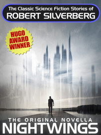 Nightwings, by Robert Silverberg (epub/Kindle/pdf)