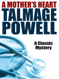A Mother's Heart, by Talmage Powell (epub/Kindle/pdf)