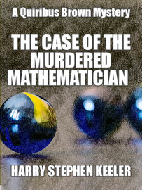 The Case of the Murdered Mathematician, by Harry Stephen Keeler (epub/Kindle/pdf)