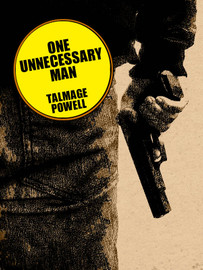 One Unnecessary Man, by Talmage Powell (epub/Kindle/pdf)