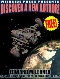 Discover a New Author: Edward M. Lerner (epub/Kindle/pdf)