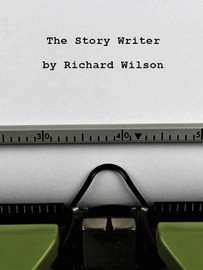 The Story Writer, by Richard Wilson (epub/Kindle/pdf)