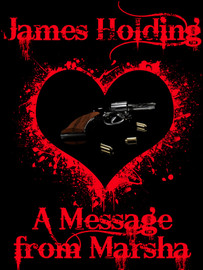 A Message from Marsha, by James Holding (epub/Kindle/pdf)