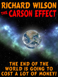 The Carson Effect, by Richard Wilson (epub/Kindle/pdf)