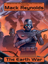 The Earth War, by Mack Reynolds (epub/Kindle/pdf)