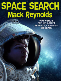 Space Seach, by Mack Reynolds (epub/Kindle/pdf)