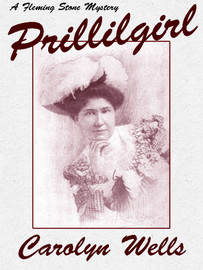 Prillilgirl, by Carolyn Wells (epub/Kindle/pdf)
